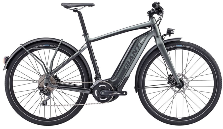 Giant speed pedelec 2019 Quick E 20