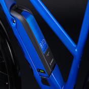 bosch fietsaccu blauw