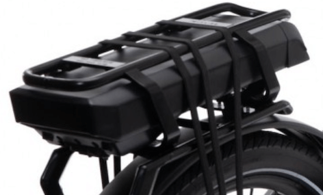 Scott e bike accu dual battery met 1125 Wh vemogen