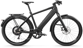 Stromer st3 1000WH review