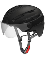Cratoni Commuter helm speed pedelec