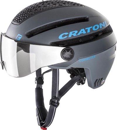 Cratoni commuter fietshelm