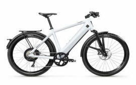 Stromer ST3 review