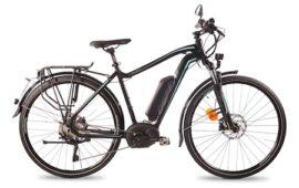 Gepida Fastida Speed Bike