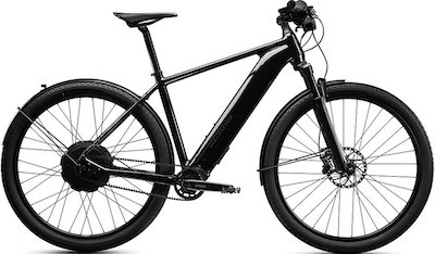 MTB Cycletech Code 45